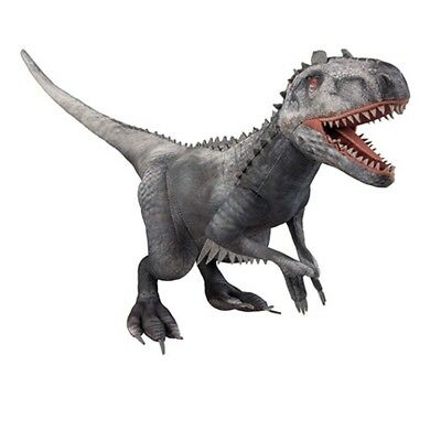 Universal Studios Jurassic World Indominus Rex Plush New with Tags 23""