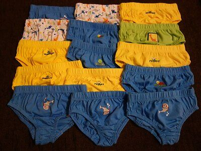 Boys' 3 Pack Underwear Mothercare 18-24 Months New out of Pack