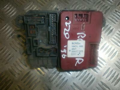 ywc104500 52010268d Fuse box  Rover 200-Series 16206-54
