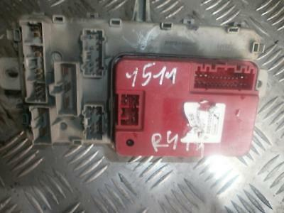 YWC104500 52010268d Fuse box  Rover 400-Series 16047-56