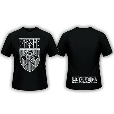 Taake - Shield T-SHIRT - M / L / XL / XXL NEW