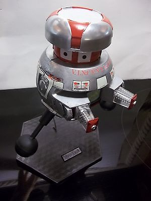 "SPACE 1999 PROP*** 1 Mattel   *1 *""Vincent 396 Good Guy Droid"" 12'' Disney 1979"