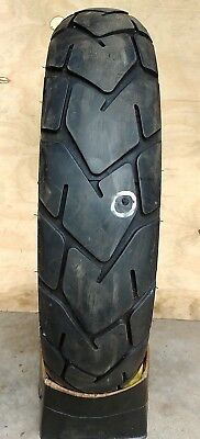 Metzeler Tourance EXP 140 80 R 17 REAR Motorcycle Tyre Road Dual Sport Trail