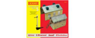Hornby TrakMat Accessories Pack No.5 r8231
