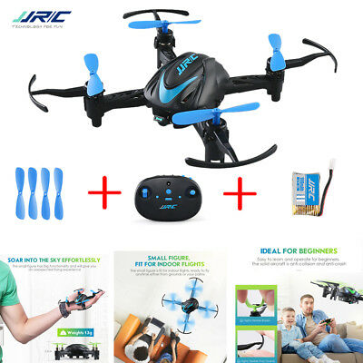 JJRC H48 RC Drone Quadcopter Infrared Control 2.4G 4CH 6-Axis 3D Flips