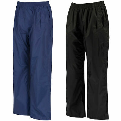 Regatta Kids-Pack-It Overtrousers Kinder Regenhose Neu & OVP - UVP