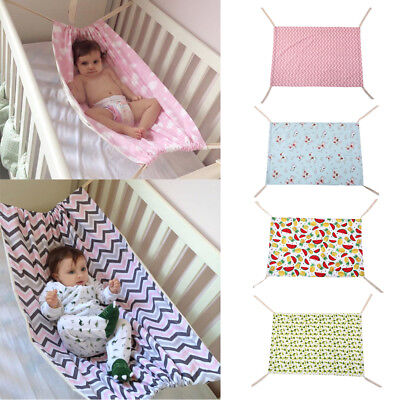 Baby Crib Hammock Healthy Development Fit For Baby Sleeping Newborn Children J7