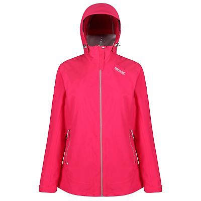 Regatta Oklahoma III Women bright blush Damenjacke Softshelljacke pink Damen Outdoor-Jacken & Westen
