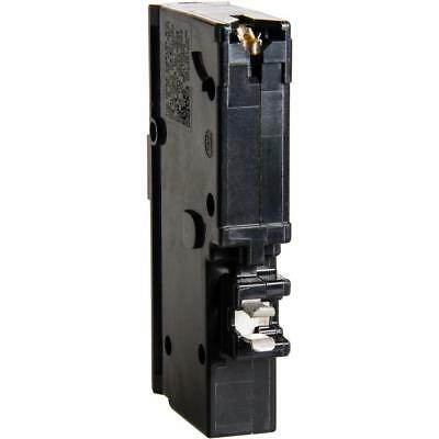 Square D by Schneider Electric Hom115pcafic Homeline Plugon Neutral 15 Amp