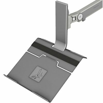 Humanscale M2NH Notebook Holder in Bracket for M2 and M8
