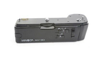 Minolta AW-90 Auto Winder for Dynax 9000 only (01204094)