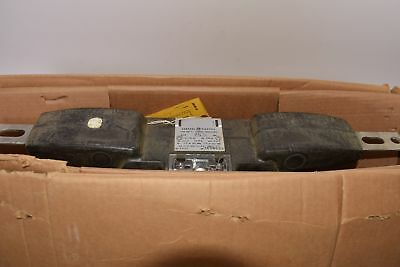 NEW GE JKM-5 CURRENT TRANSFORMER 631X11 25:5 Amp