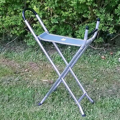 Fabulous National Trust Folding Seat Walking Stick Stool Quattro Pabps2019 Chair Design Images Pabps2019Com