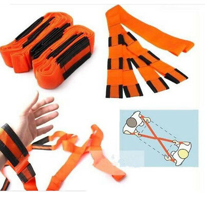 Pack of 2 Forearm Lifting and Moving Straps Heavy Furniture Lift Cradle Belt