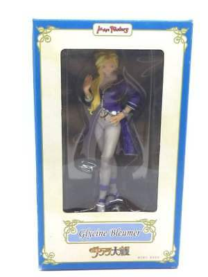 Sakura Wars Glycine Figure Max Factory