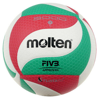 Molten V5M5000 FIVB Approved Professional Match Volleyball Beach Ball Strong