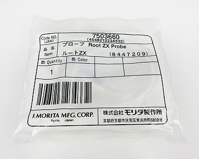 Probe Cord Cable for Morita Root ZX I Apex Locator RCM-1 ROOT CANAL FINDER