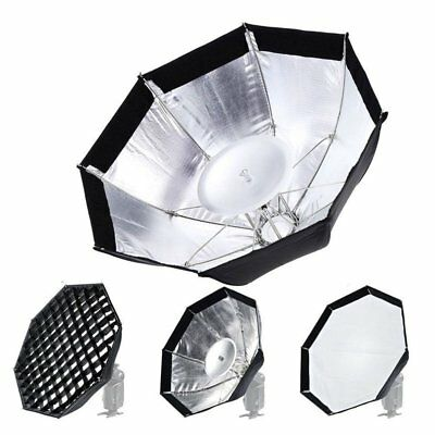 Godox AD-S7 Multi-functional Octa Grid Softbox For WITSTRO Flash AD-180 AD-360
