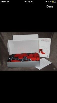 Bugaboo flowers hood and apron in original box