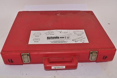 NEW FORD ROTUNDA TKIT-2006U-F/FM Clutch Endplay Gauge Tool Kit Box 3 of 3