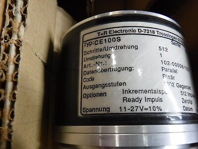 T&R Electronic CE100S Rotary Encoder