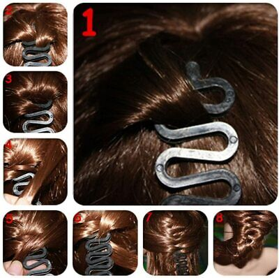 French Hair Braiding Tool Roller Plait Maker Twist Hair Design