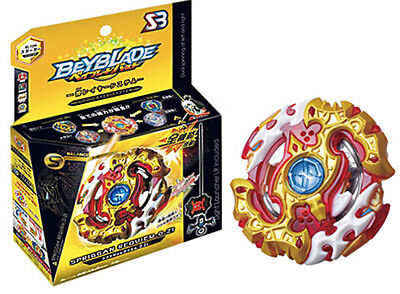 Spriggan Requiem Beyblade Burst Retail Package w/ Launcher B-100 - USA SELLER