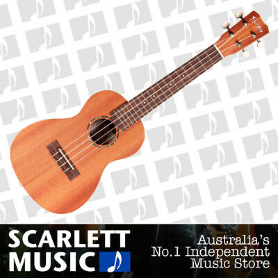 Cordoba Protege U1 Concert Ukulele with Mahogany Body and Aquila Strings