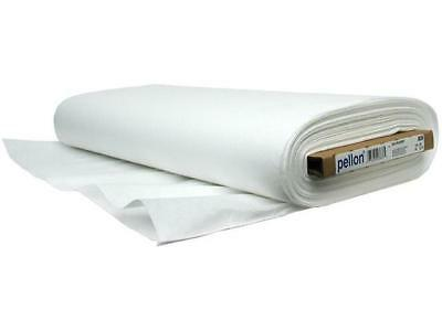 "Pellon Stabilizer Fusible Decor Bond 44""x25yd Wht"