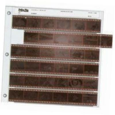 printfile 6 35mm strips total 36 frames 100 pack - printfile 356hb100