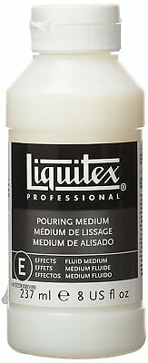 Liquitex 5408 Professional Giessmedium, Gebindegröße 237 ml