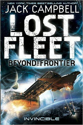The Lost Fleet: Beyond the Frontier--Invincible (Lost Fleet Beyond/Frontier 2),