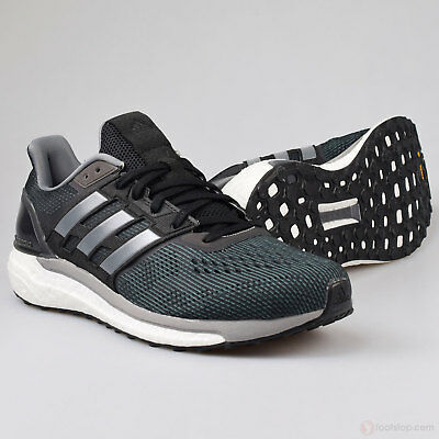 Adidas Supernova M Boost Mens Neutral Running Gym Trainers Shoes Uk 7 8 9