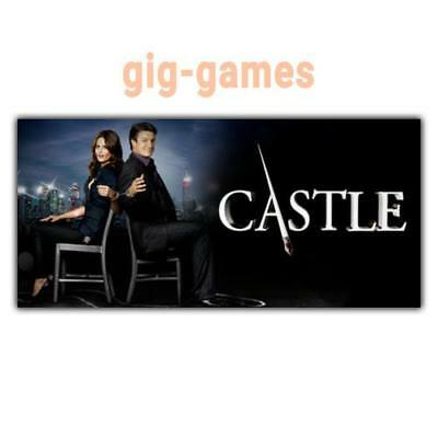 Castle: Never Judge a Book by its Cover PC Steam Download Link DE/EU/USA Key
