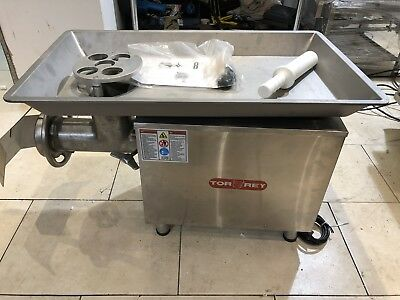 Meat Mincer Commercial Butcher  - M32