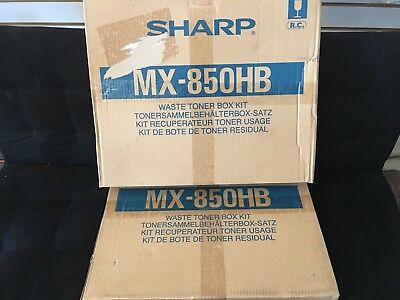 Genuine Sharp MX-850HB