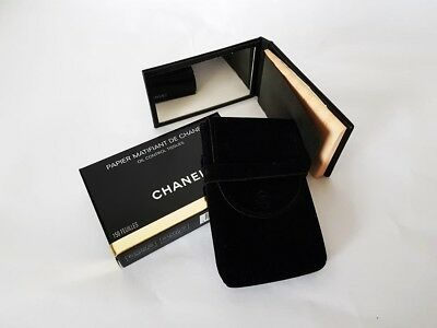 Chanel Beauty Oil Control Tissues Boxed