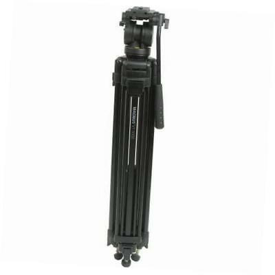 vt-3000 professional high performance tripod system with fluid head