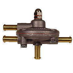 FUEL INJECTION TO CARB CONVERSION REGULATOR 8mm