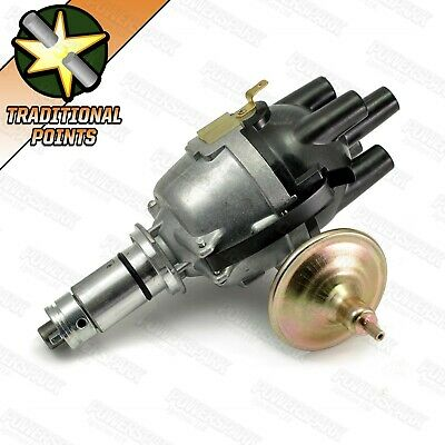 Lucas 25D Replacement Distributor to replace Lucas 25D and DM2 early & DM2 late
