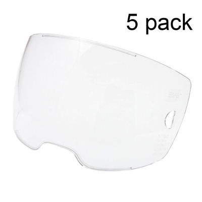 ESAB 0700000802 Clear Front Cover Lens For Sentinel A50 Helmet