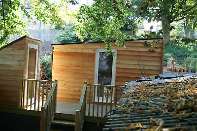 TINY HOUSE,granny annexe , FROM £650 M2 . B & B OPPORTUNITY!!!!!