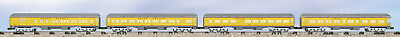 American Flyer Trains 6-48978 Union Pacific Passenger Set S Gauge NIB