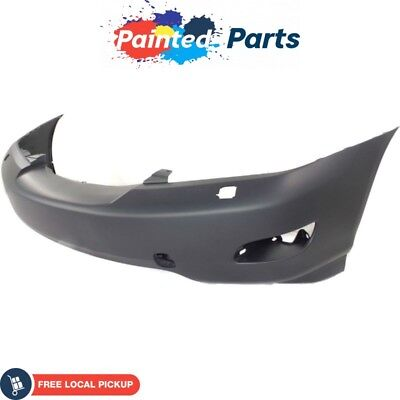 Bumper Cover For 2004-2006 Lexus RX330 USA Built Front With Washer Holes CAPA