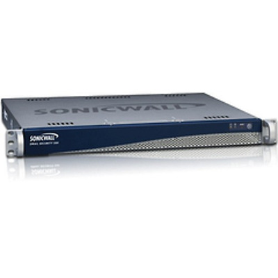 Sonicwall Email Security 300 Appliance 01-SSC-6601 RRP $2995.00