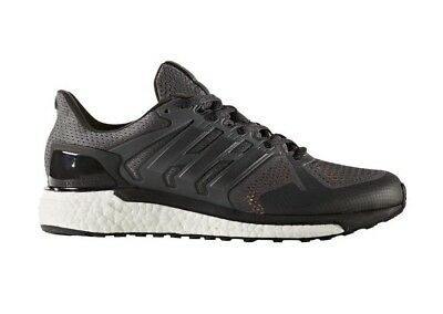Adidas Supernova St Boost Mens Support Running Gym Trainers Shoes Uk 12