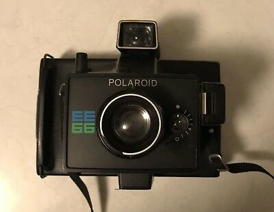 Polaroid EE66 Land Camera Vintage Collectable Imported 1978 Melbourne