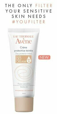 New Avene Day Protector Tinted BB Cream SPF30 40mL