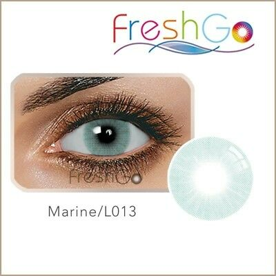 Beauty Makeup Eye Marine Color Hidrocor Daily Fashion Freshgo  👁👁 Free Case