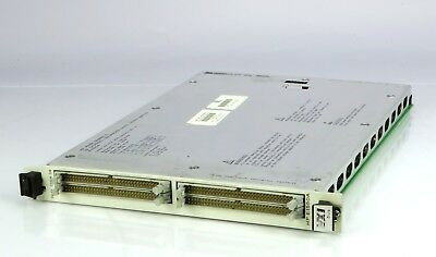 HP E1550A 32 channel balanced daisy chain switch 75000 series 90